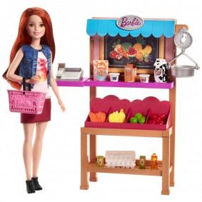 Հավաքածու FJB25 Ի՞նչ դառնալ Barbie