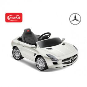 Ավտոմեքենա 81600 Mercedes SLS Cabriole