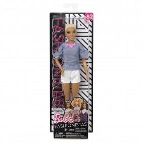 Տիկնիկ FBR37 Barbie Խաղ մոդայի հետ