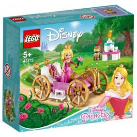 Конструктор LEGO Princess Королевская карета Авроры