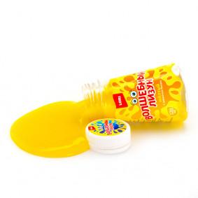 Կախարդական լիզուն Лз-009 դեղին, բանանի հոտով