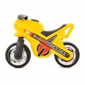 Կատալկա-մոտոցիկլետ 80578 МХ (դեղին)