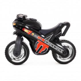 Ինքնագլոր մոտոցիկլետ 80615 МХ , սև