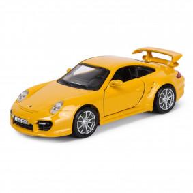 Մեքենա 1:32 Porsche Carrera GT32343 մետաղ․, իներց․