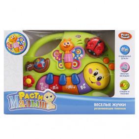 Դաշնամուր 7553 Մեծացիր փոքրիկ Play Smart