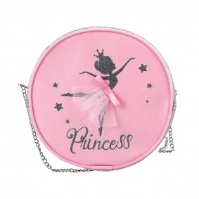 Сумочка 530059 Принцесса 17см