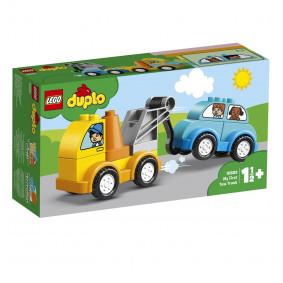 Կոնստրուկտոր 10883 իմ առաջին էվակուատրը LEGO