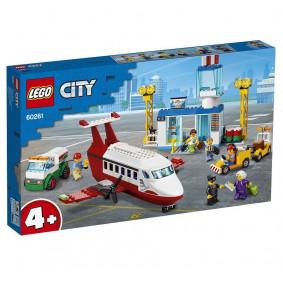 Կոնստրուկտոր 60261 Քաղաքային օդանավակայան