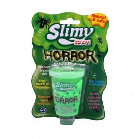Սլայմ 37319 Սարսափ՝ խաղալիքով, կանաչ, ТМ Slimy