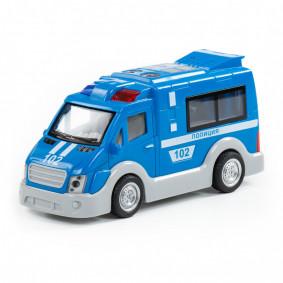 Իներցիոն ավտոմեքենա 79664 Ոստիկանական