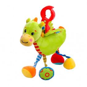 Կախովի խաղալիք 939709 վիբրացիայով վիշապիկ