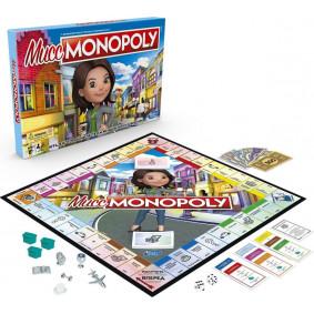 Սեղանի խաղ E8424121Միսս Մոնոպոլիա