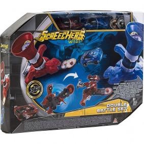 Հավաքածու 37901 TM Screechers Wild