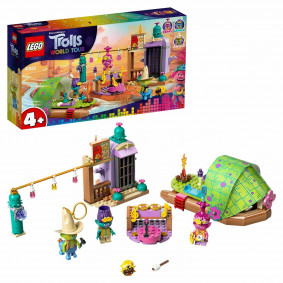 Կոնստրուկտոր 41253 TROLLS Արկածներ LEGO