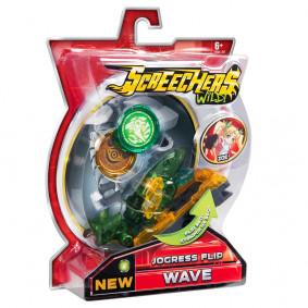 Տրանսֆորմեր մեքենա 37759 Wave, ТМ Screechers Wild
