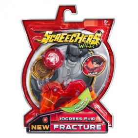 Տրանսֆորմեր մեքենա 37757 Fract,ТМ Screechers Wild