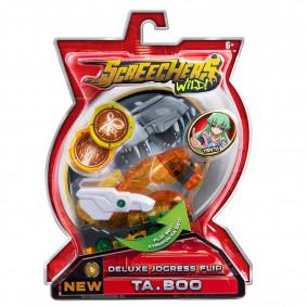 Տրանսֆորմեր մեքենա 37764 ТМ Screechers Wild