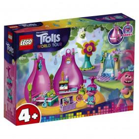 Կոնստրուկտոր 41251 TROLLS Ռոզչկայի տնակը LEGO