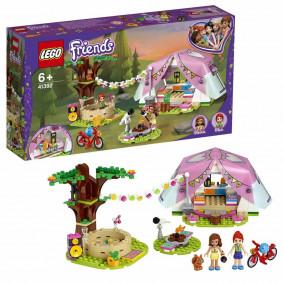 Կոնստրուկտոր 41392 հանգիստը բնության գրկում LEGO