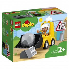 Կոնստրուկտոր 10930 Բուլդոզեր LEGO DUPLO