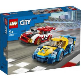 Конструктор 60256 Սպորտային մեքենա LEGO CITY