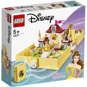 Конструктор LEGO Princess Книга сказочных приключений Белль