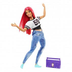 Տիկնիկ DVF68/FJB19 Պարուհի Barbie