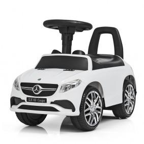 Ինքնագլոր 332 Մեքենա Mercedes-Benz SLS AMG, ձայնով