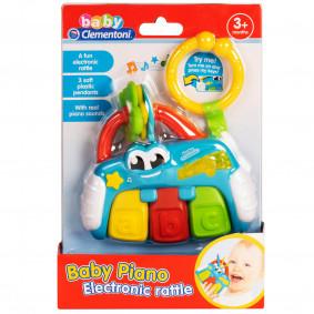 Երաժշտական կաժովի խաղալիք դաշնամուր TM Clementon