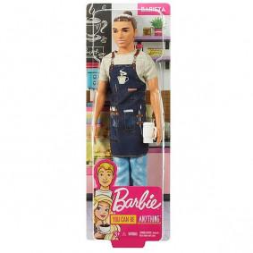 Տիկնիկ FXP03 KEN Barbie