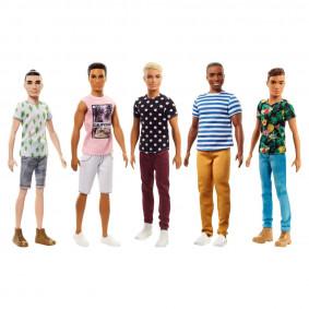 Տիկնիկ DWK44 Նորաձևության խաղ Կեն Barbie