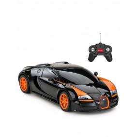 Հեռ․ մեքենա 1:24 Bugatti Grand Sport Vitesse