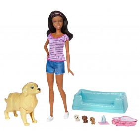 Տիկնիկ FDD44 Barbie