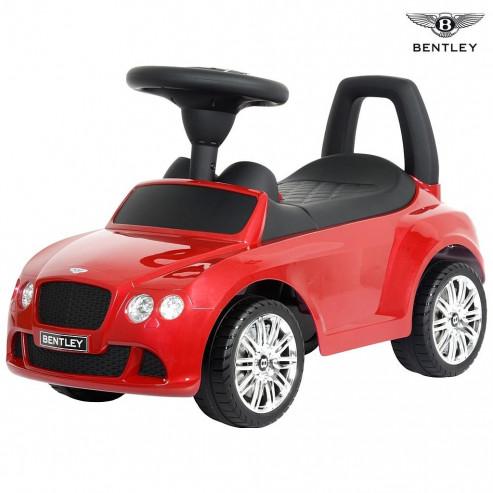 Կատալկա 326 Մեքենա Bentley ձայներով