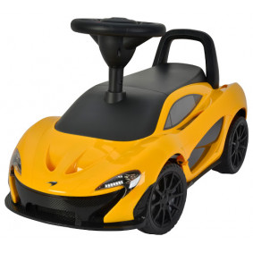 Ինքնագլոր 372A մեքենա McLaren P1, ձայնով