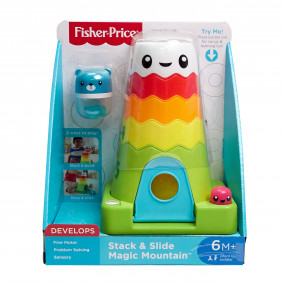 Բուրգ FWW08 Fisher-Price