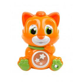 Խաղալիք կատու, էմոցիաների փոփոխությամբ TM Clemento