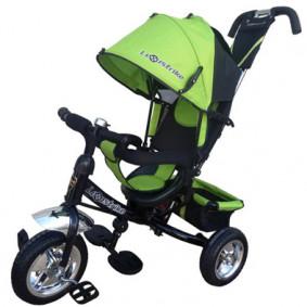 Հեծանիվ 3անվ. 950-108 LEXUS TRIKE, բաց-կանաչ