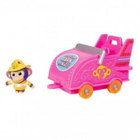 Խաղալիք 36253 Հրշեջ կապիկ TM Wonder Park