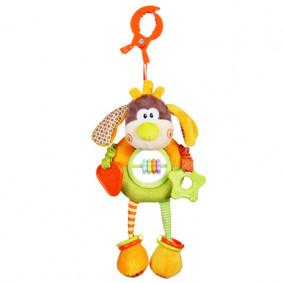 Կախովի խաղալիք 93592 կրծիչ-չխկչխկաններով