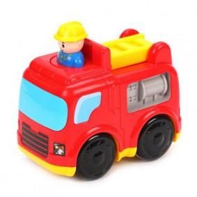 Իներցիոն խաղալիք 939573 հրշեջ մեքենա