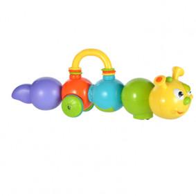 Սենսորային ուսուցանող խաղալիք 939498 Խոսող խխունջ