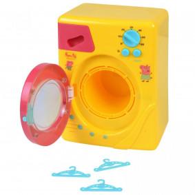 Լվացքի մեքենա 33549 Պեպպա խոզուկ TM Peppa Pig