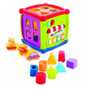 Ուսուցողական խաղալիք 939602 Սուպերխորանարդ