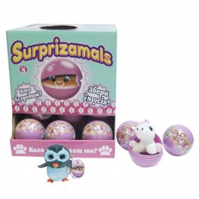 Անակնկալ խաղալիք սերիա 2, SUR20250/1 Surprizamals