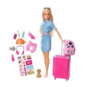 Տիկնիկ և պուպս FWV25 Barbie