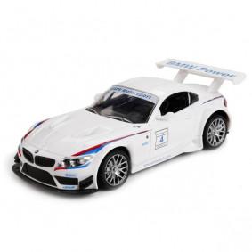Հեռակառ․ մեքենա 866-2412S BMW Z4 GT3 լույսերով