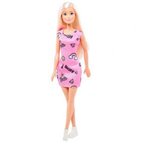 Տիկնիկ T7439/FJF13 Barbie