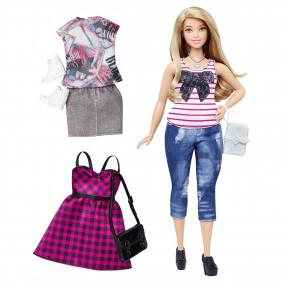 Տիկնիկ FXT16 Barbie