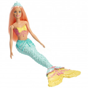 Տիկնիկ FXT11 Barbie
